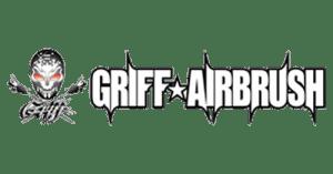 Griff Airbrush Logo